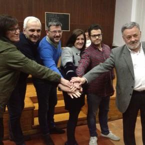 La agrupación de Ciudadanos Castrillón elige a Guadalupe Fernández como coordinadora