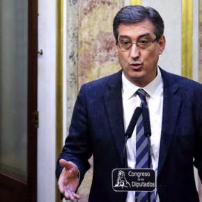 Ciudadanos pregunta al Gobierno cómo piensa garantizar la presencia de USO en las negociaciones relativas al cierre de las plantas de Alcoa
