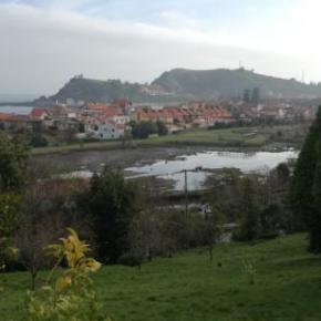 Cs Asturias demanda actuaciones de saneamiento para la zona rural de Ribadesella