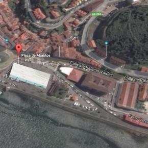 Cs propone un equipamiento deportivo en los solares de la Nave Delfa y la antigua plaza de abastos