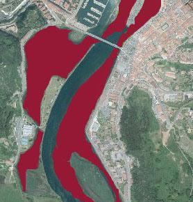 Ciudadanos pide el dragado en la ría y puerto de Ribadesella