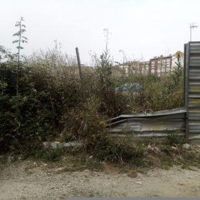 """Ciudadanos denuncia el """"abandono urbano"""" de Grado"""