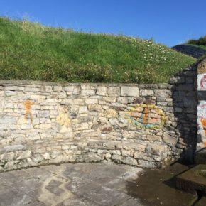 Ciudadanos reclama limpiar y señalizar la fuente de La Fontica