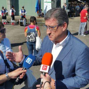 """Prendes: """"el encuentro entre Sánchez y Fernández ha estado lleno de inconcreciones y vaguedades"""""""