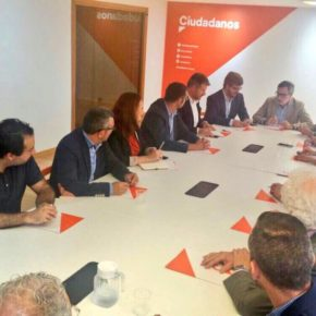 Cs Asturias aumenta su número de afiliados un 11,30 % desde septiembre