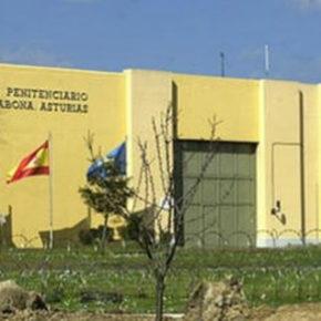 """Prendes exige la comparecencia del Ministro de Interior debido a la """"degradación"""" del Centro Penitenciario de Villabona"""