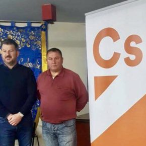 Ciudadanos presenta su nuevo Grupo Local en Cabrales