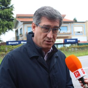 """Prendes: """"El Gobierno del Principado no ha sido capaz de competir con una región vecina para atraer la fábrica de aluminio de ASLA a Asturias"""""""