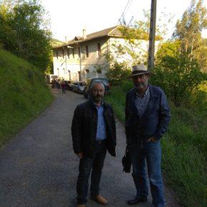 Ciudadanos Valdés denuncia la situación de abandono de buena parte de la zona rural del Concejo