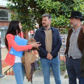 Ciudadanos aboga por la necesidad de que la Administración apueste por apoyar la iniciativa privada en Valdés