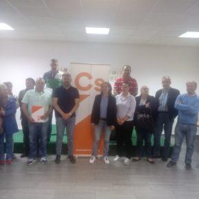 Ciudadanos Villaviciosa celebra su primera Asamblea de afiliados