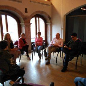 Ciudadanos propone crear un Plan local para Grado que contribuya a revitalizar el comercio