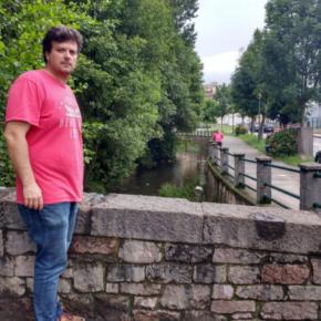 Ciudadanos Noreña pide soluciones para acabar con la plaga de ratas en las inmediaciones del río