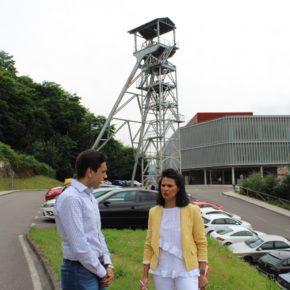 Ciudadanos pide información sobre el Centro de Investigación de nanomateriales y nanotecnología(CINN) de San Martín del Rey Aurelio