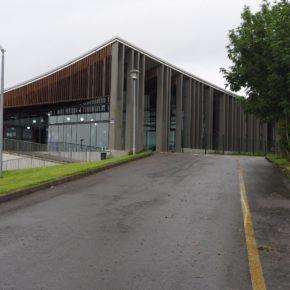 Ciudadanos Nava denuncian deficiencias en las instalaciones deportivas municipales
