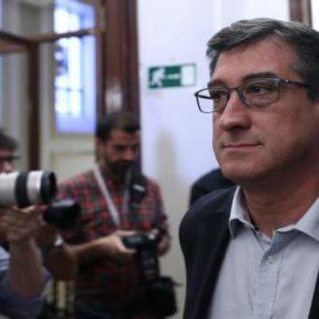 """Ignacio Prendes: """"En lo que debería emplearse Adrián Barbón es en exigir a Pedro Sánchez que cumpla sus compromisos con Asturias"""""""