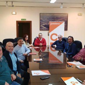 Ciudadanos continúa su crecimiento con el objetivo de estar presente en la mayoría de los ayuntamientos asturianos en la próxima cita electoral