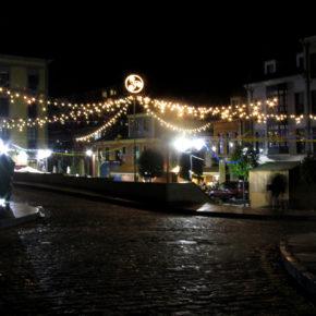 Ciudadanos alerta que la continuidad de las fiestas de Cimavilla sigue en el aire