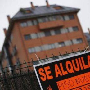 Ciudadanos exige cuentas de la situación de las ayudas al alquiler.