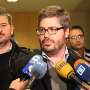 """Fran Hervías: """"En Asturias vamos a ir a por todas y salimos a ganar las elecciones"""""""