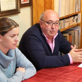 Ciudadanos presenta su grupo local en Cudillero