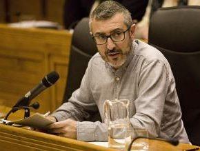 Ciudadanos lamenta que no se estén subsanando las carencias detectadas una vez más por la Sindicatura de Cuentas en la Cuenta General del Ayuntamiento