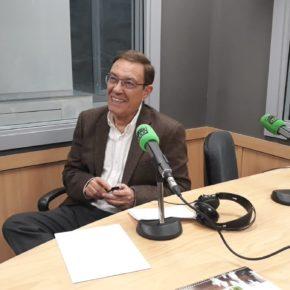 """Juan Vázquez: """"Hay que alejarse de los extremos y situarse en el centro, porque es el centro el que da estabilidad"""""""