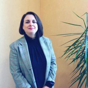 Vanesa Menéndez Suárez será la candidata de Ciudadanos en Mieres para las elecciones municipales