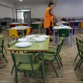 Ciudadanos considera muy insuficiente la propuesta piloto planteadapor laconcejalía de Educaciónpara ofertar el servicio de comedor en los institutos