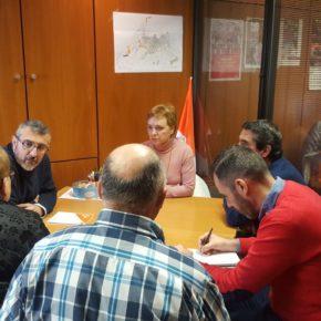 Ciudadanos denuncia la opacidad de Foro en las ayudas a las fachadas