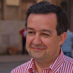 Francisco Rodríguez Cubiella será el candidato de Ciudadanos en Carreño para las elecciones municipales