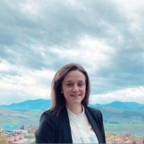 Raquel Fernández Borra será la candidata de Ciudadanos a la alcaldía de Tineo