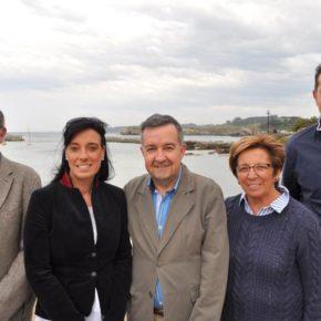 Se presenta la candidatura de Ciudadanos Carreño
