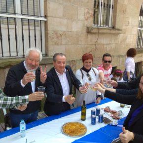 """Nicanor García defiende una España """"unida, libre y cohesionada"""""""