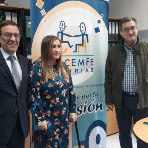 """Juan Vázquez: """"El Tercer Sector debe ser una pieza fundamental en el cambio de rumbo que queremos para Asturias"""""""