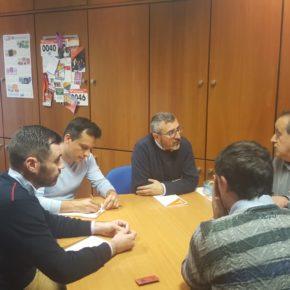 Ciudadanos se compromete a reformar el Programa de Escuelas Deportivas Municipales.