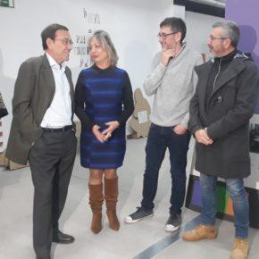 """Juan Vázquez: """"La política social no puede ser simplemente dar dinero para restaurar los problemas que ha generado el sistema"""""""