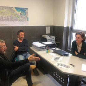 Ciudadanos se compromete a impulsar una modificación del PGO en el próximo mandato para dotar de usos mixtos los terrenos de la Antigua Naval Gijón.