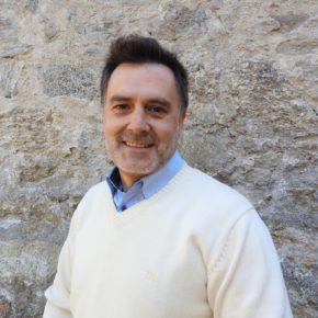 Miguel Cerejido, candidato a la alcaldía de Nava por Ciudadanos