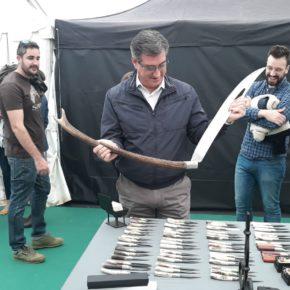 Prendes defiende la necesidad de una licencia interautonómica para potenciar la caza y la pesca