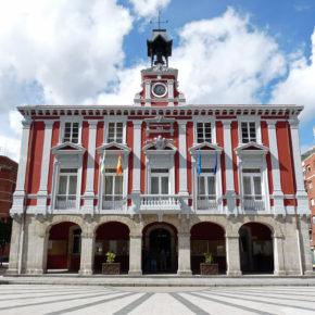 Ciudadanos Mieres denuncia las pésimas condiciones del concejo