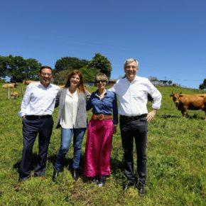 """Luis Garicano : """"hay que poner la política agraria común (PAC) también al servicio de las explotaciones más pequeñas"""""""