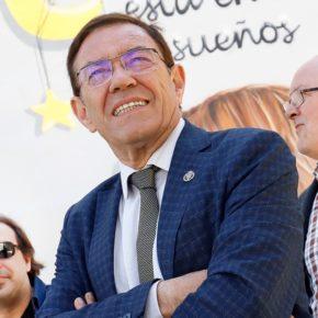 """Juan Vázquez: """"Tenemos el PSOE más subordinado en el momento más vital para Asturias"""""""