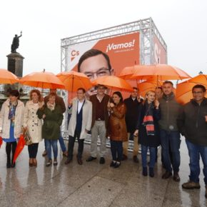 "Juan Vázquez: ""Vamos a procurar ganar el 26 de mayo"""