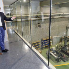 """Juan Vázquez: """"Queremos hacer de Asturias un territorio innovador y de referencia en España para los próximos años"""""""