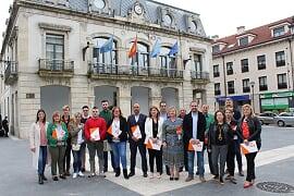 """La candidatura de Ciudadanos Siero busca """"dar respuesta a las demandas y necesidades de los vecinos"""""""