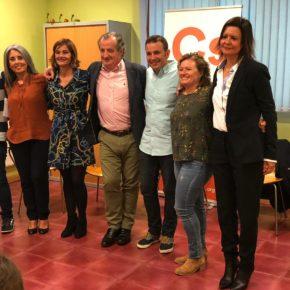 """Lucía Canga presenta un programa """"para redundar en el beneficio del concejo"""""""