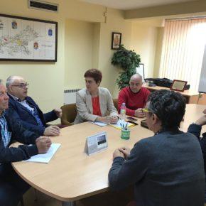 """Carmen Pérez Soberón quiere convertir Avilés """"en el referente comercial de la Asturias occidental"""""""