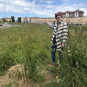 """Carmen Pérez Soberón quiere atraer población a través de una oferta de vivienda """"asequible"""""""
