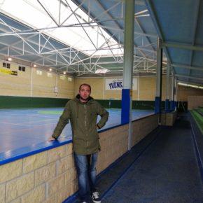 Ciudadanos Nava apuesta por la reforma de las instalaciones deportivas para adaptarlas a las actuales necesidades.